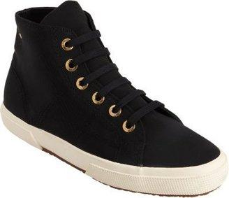 The Row Faille High Top Sneaker