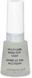 Revlon Multi Care Base + Top Coat 965
