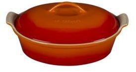 Le Creuset 4-Quart Stoneware Casserole