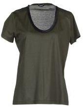 Jil Sander NAVY Short sleeve t-shirts