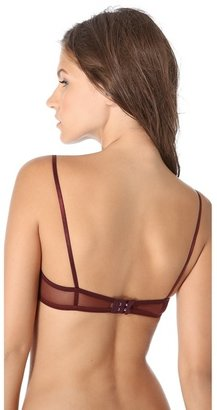 Only Hearts Club Whisper Underwire Bra with Lace