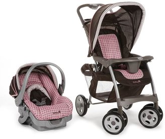 Safety 1st jaunt travel system