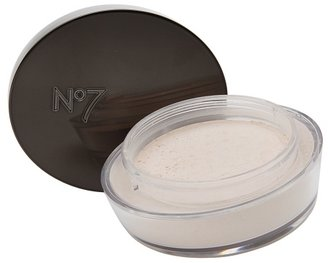 Boots No7 Perfect Light Loose Powder 0.71oz.