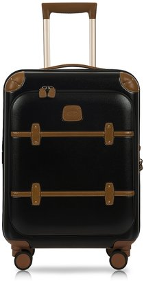 Bric's Bellagio Business V2.0 21′′ Grey Carry-On Spinner