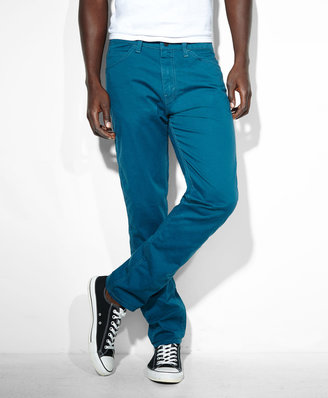 Levi's 508TM Regular Taper Line 8 Pants