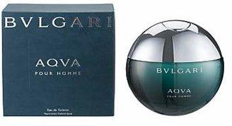 Bvlgari Aqua Pour Homme, Eau de Toilette Spray