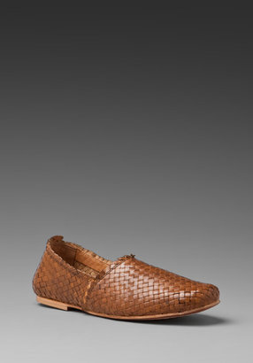 Hudson H by Cozumel Slip On