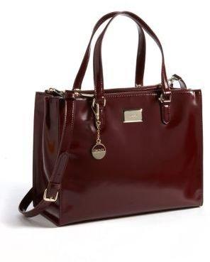 DKNY Hudson Leather Tote Bag