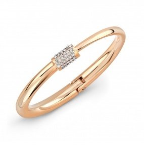 Vita Fede Adele Eclipse Bracelet Gold