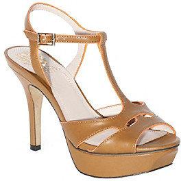"Vince Camuto Trinna"" T-Strap Platform Heel"