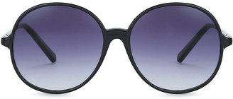 Vince Camuto Oversize Round Sunglasses