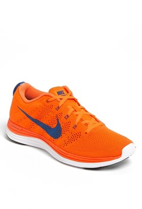Nike 'Flyknit Lunar1+' Running Shoe (Men)