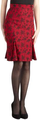My Flair Lady Skirt
