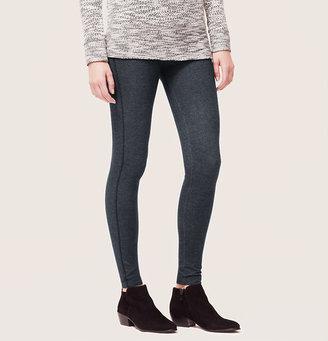LOFT Lou & Grey Indigo Look Leggings