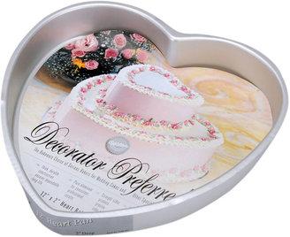 JCPenney Wilton Brands Wilton Decorator Preferred Heart-Shaped Cake Pan