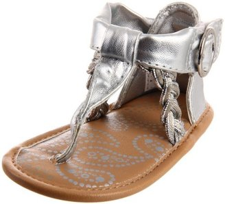 Natural Steps NSS306 Thong Sandal (Infant)