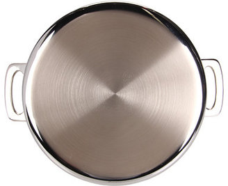 Cuisinart French Classic Tri-Ply Stainless 6 Qt. Stockpot with Cover