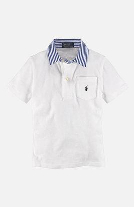 Polo Ralph Lauren Shirt (Toddler)