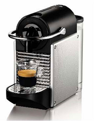 Nespresso Pixie Electric D60