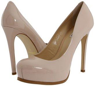 Kelsi Dagger Linzy (Sand Soft Patent) - Footwear