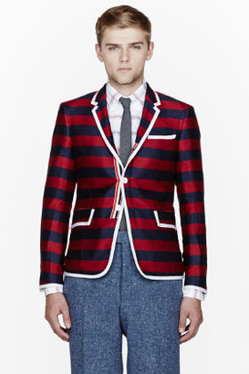 Mr. Refined™ Lust-List: Thom Browne