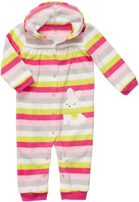 Carter's Infant Long Sleeve One Piece Coverall