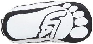 Vans Classic Slip-On - Penguin Black/White-1M