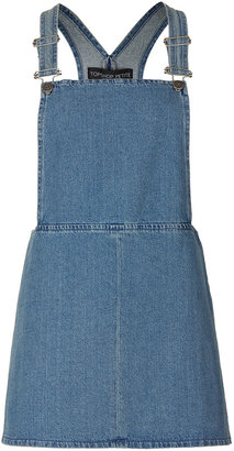 Topshop Petite Clean Pini Dress