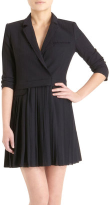 Boy By Band Of Outsiders Coat Dress