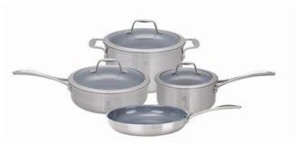 Zwilling J.A. Henckels 7-pc. ThermolonTM Ceramic Nonstick Spirit Cookware Set
