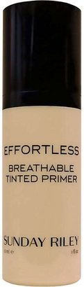 Sunday Riley Women's Effortless Breathable Tinted Primer - Light $48 thestylecure.com