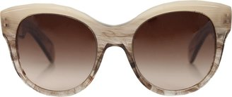 Oliver Peoples Jacey Sunglesses