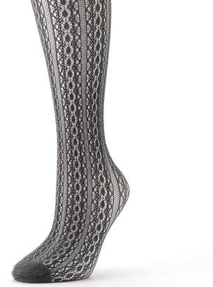 Apt. 9 crochet tights