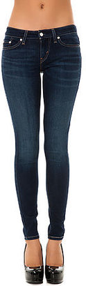 Levi's Levis The 535 Legging in Wanderer