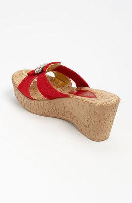 Dezario 'Darla' Sandal