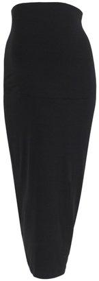 Isabella Oliver Midi Pencil Maternity Skirt