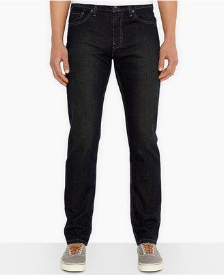 Levi's 511 Slim Fit Jeans $69.50 thestylecure.com