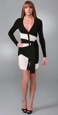 Diane von Furstenberg Ashtyn Dress