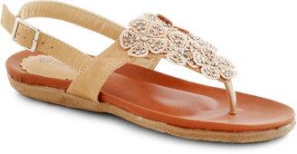 Flora Fascination Sandal