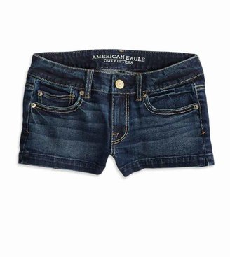 American Eagle AE Denim Shortie
