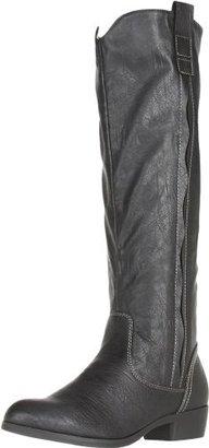 Mia 2 MIA Women's Cavalry Knee-High Boot