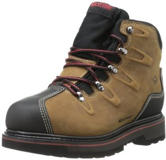 Wolverine Men's Hacksaw Low Work Boot