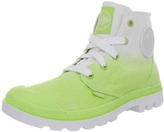 Palladium Women's Blanc Hi Dip Dye Boot