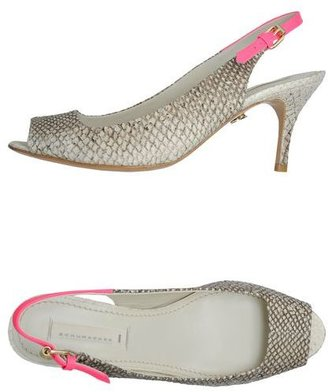 Schumacher High-heeled sandals
