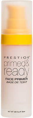 Prestige Primed & Ready Face Primer