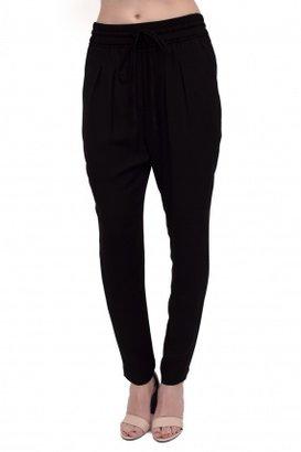 A.L.C. Richardson Pants Black