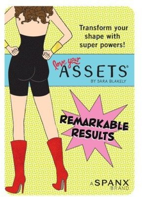 Sara Blakely ASSETS® By A Spanx® Brand Women's Remarkable Results Cami 248 - Nude
