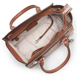 MICHAEL Michael Kors 'Medium' Leather Satchel