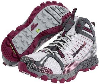 Montrail Badrock Mid OutDry (Grill/Berry Soda) - Footwear