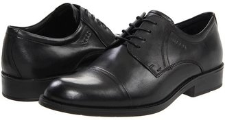 Ecco Birmingham Dress Lace-Up (Black) - Footwear